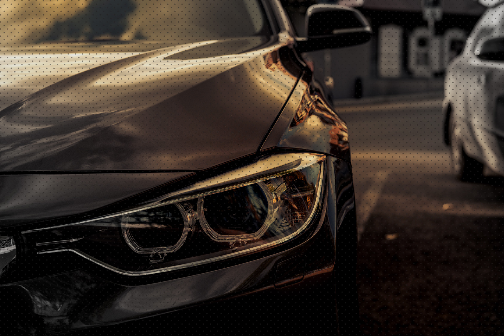 Jak dbać o karoserię w BMW?