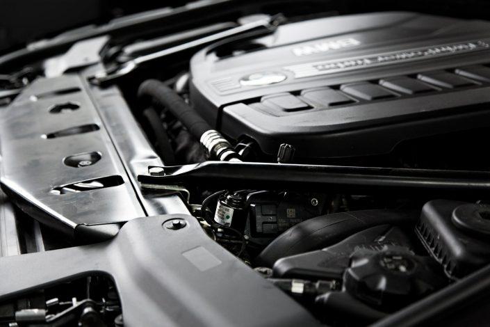 Jak przygotować BMW do zimy?
