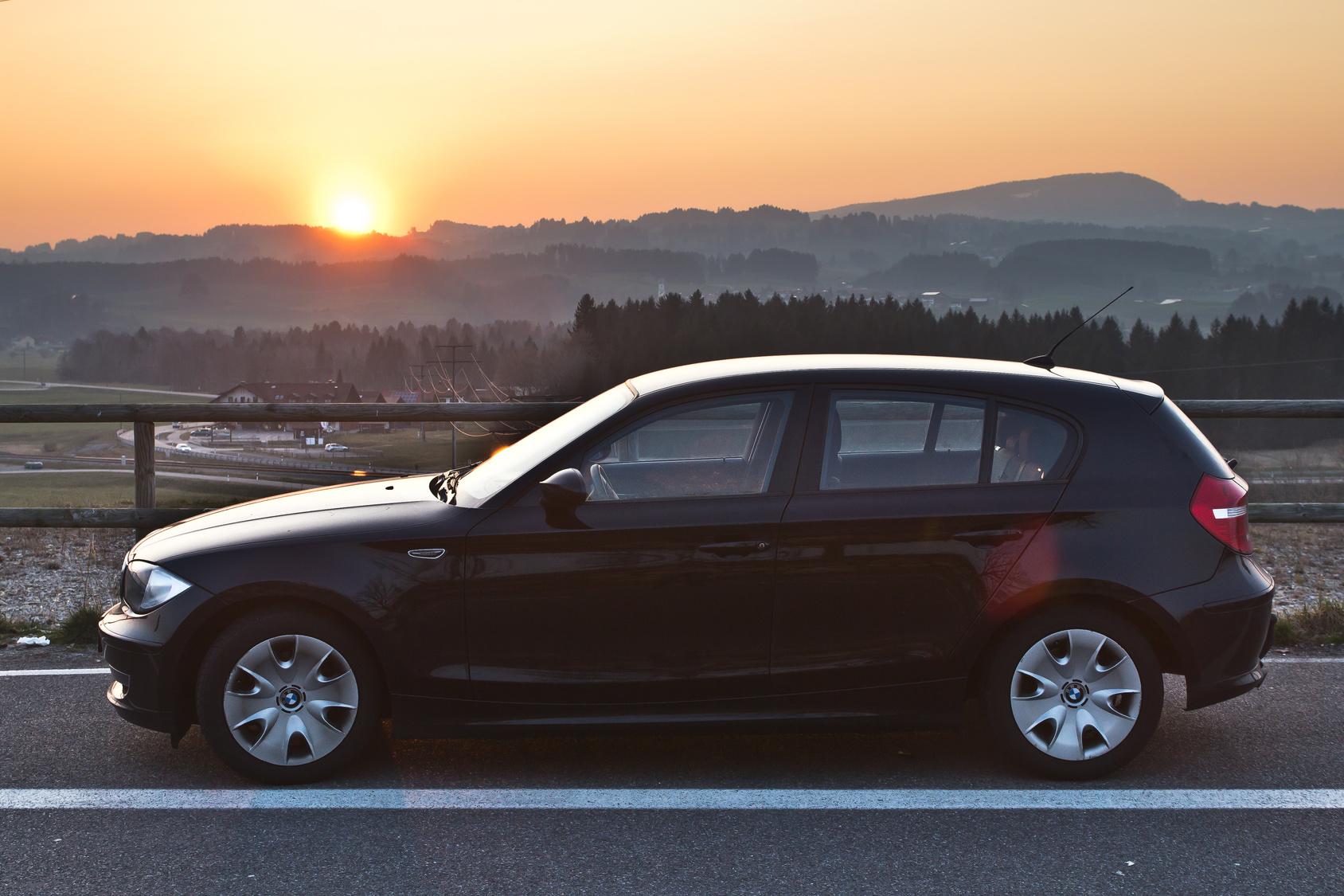 Kiedy najlepiej kupić BMW?