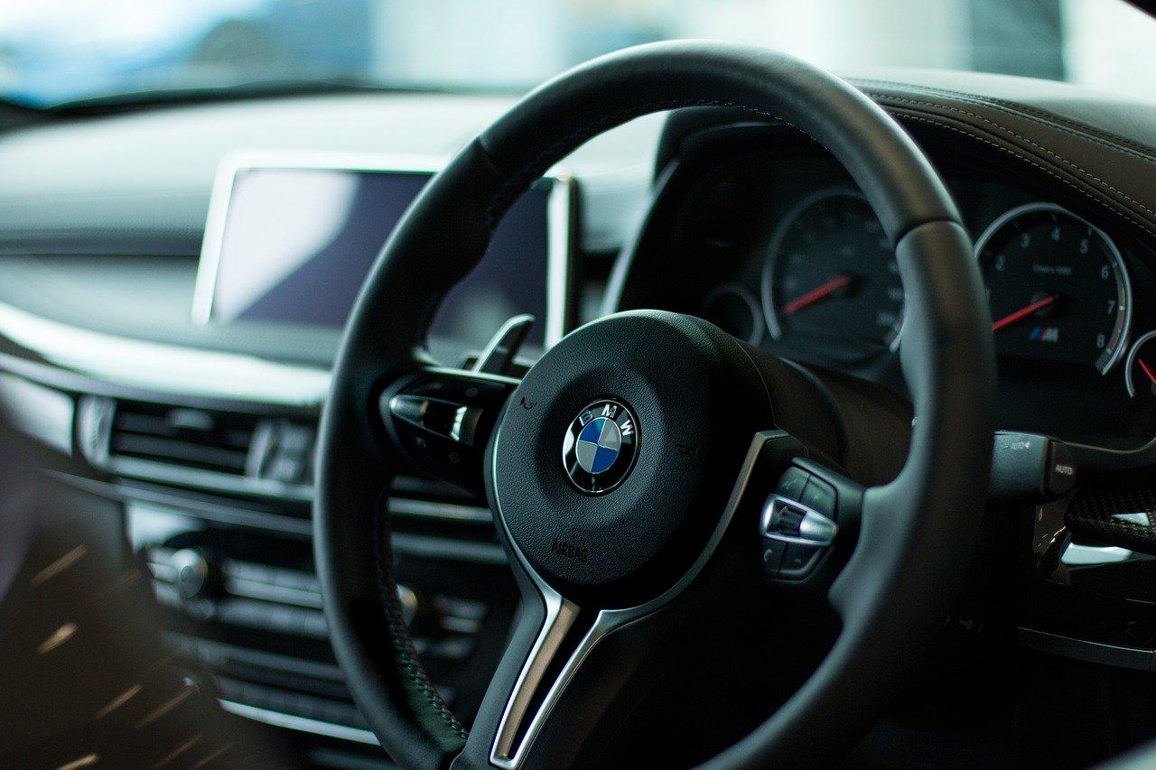 Jak dbać o samochód BMW?