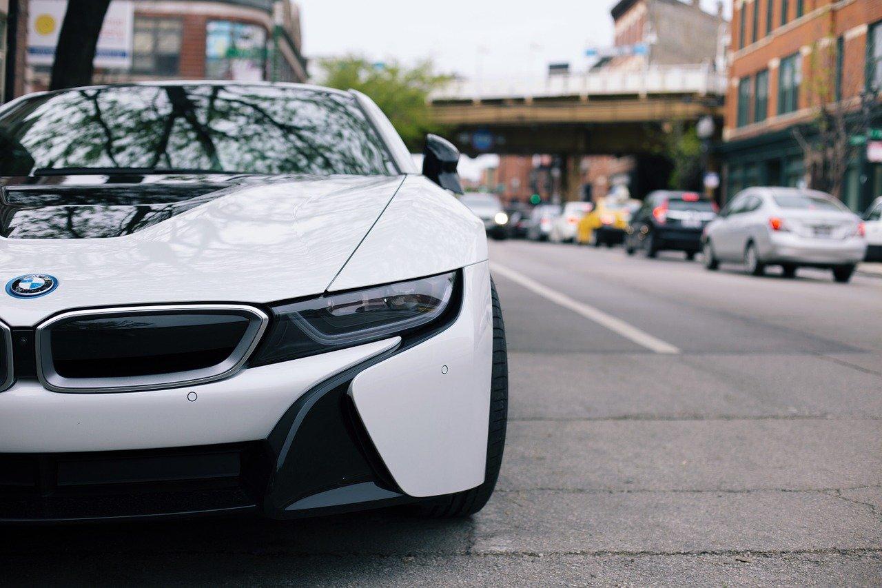 Jak skutecznie zwiększyć moc silnika samochodu BMW – chip tunning