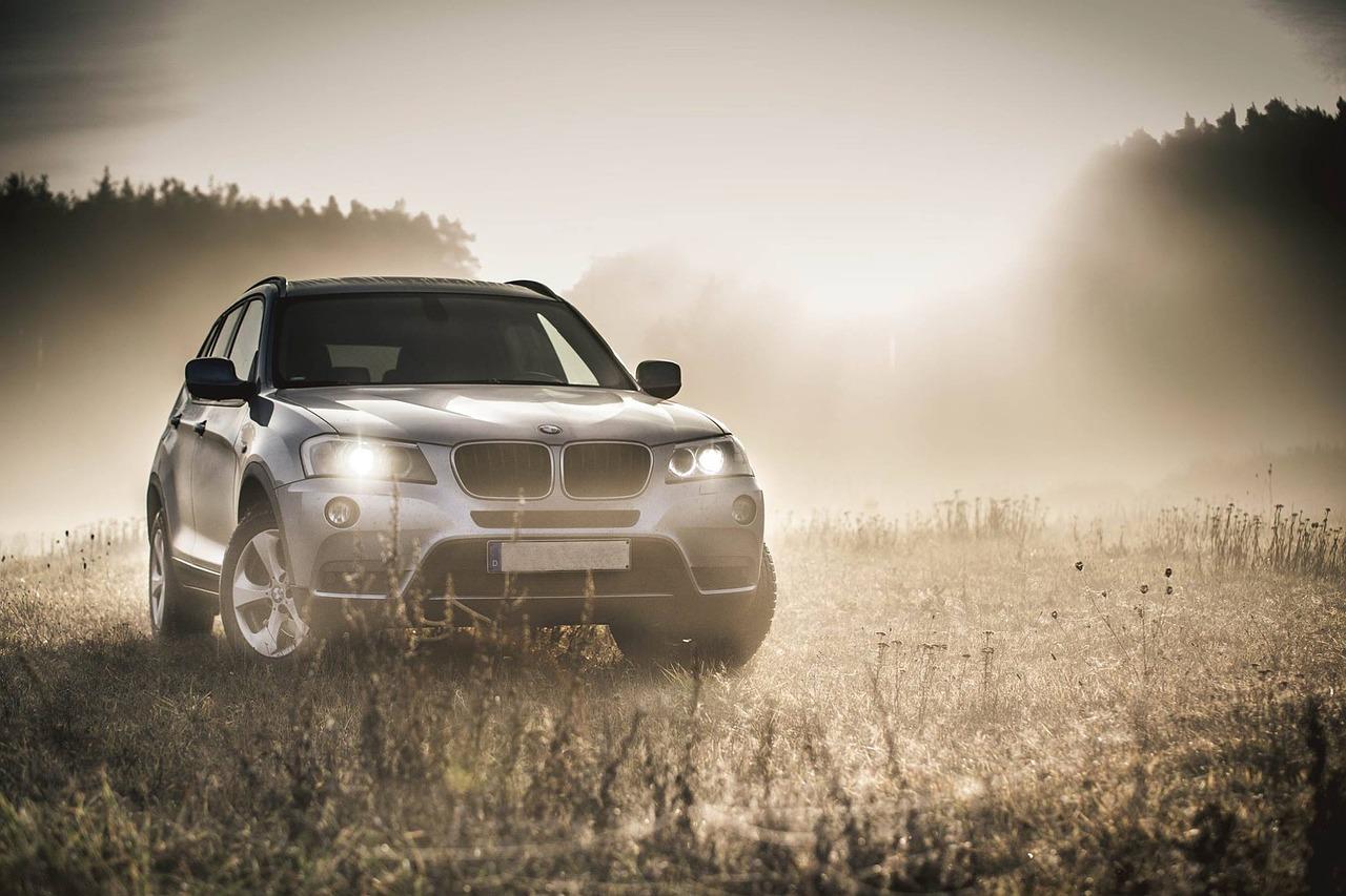Jak samodzielnie ocenić stan używanego BMW?